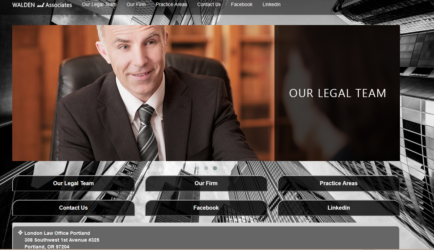 Law Office Websites