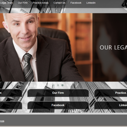 Law Office Websites
