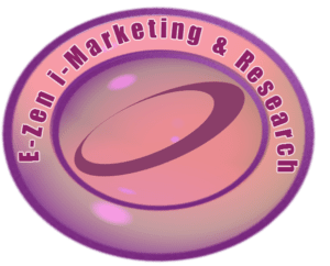 Ezen iMarketing logo